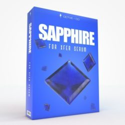OCTVE.CO - Sapphire For Xfer Serum