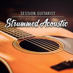 Native Instruments Session Guitarist Strummed Acoustic v1.1.0 KONTAKT