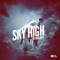 BOS Sky High Future Bass WAV MIDI