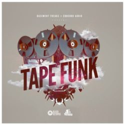 Black Octopus Sound Tape Funk by Basement Freaks