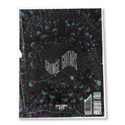 ProducerGrind The Grunge Guitars WAV + MIDI Loop Pack