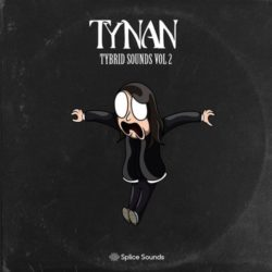 Splice Sounds Tynan Tybrid Vol 2 WAV