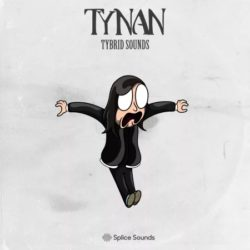 Splice Sounds Tynan's Tybrid Sounds WAV