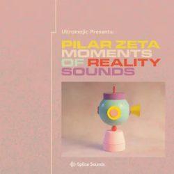 Splice Sounds Ultramajic Presents Pilar Zeta Moments of Reality SOUNDS WAV