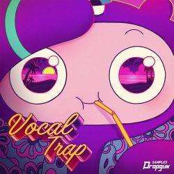 Dropgun Samples Vocal Trap WAV FXP