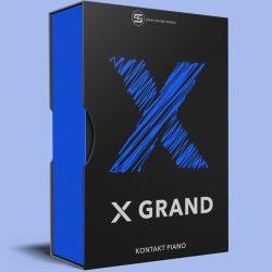 Echo Sound Works X Grand Piano KONTAKT