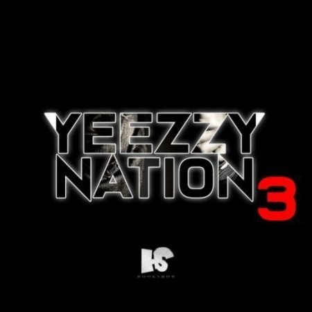 HOOKSHOW Yeezy Nation 3 WAV