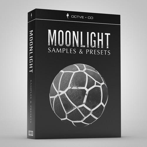 OCTVE.CO - Moonlight - Trap Samples & Presets