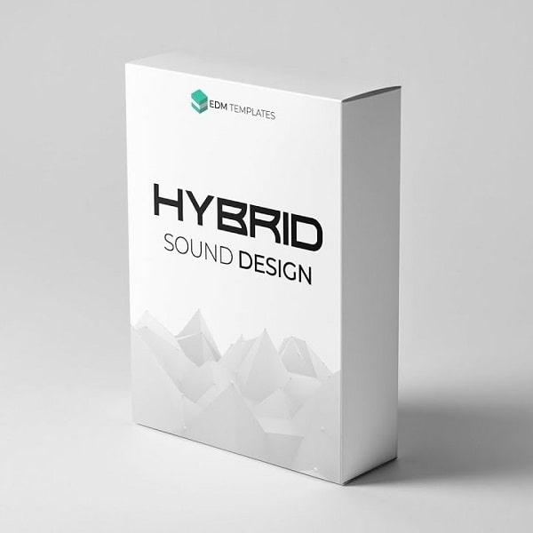 EDM Templates Hybrid Sound Design