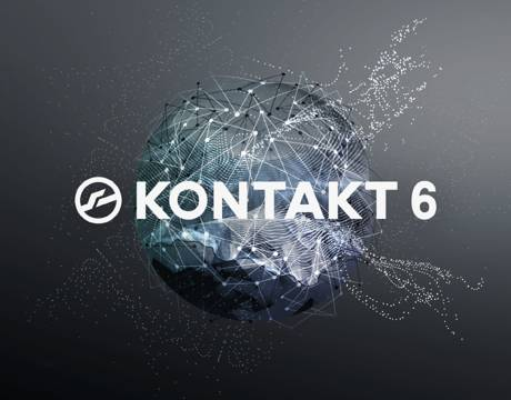 Native Instruments Kontakt 6.2.0 WIN & MacOSX