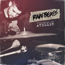 OS Raw Beats - Presented By Ateller WAV