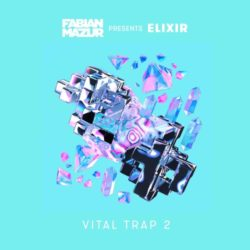 Splice Sounds Fabian Mazur Vital Trap 2 WAV