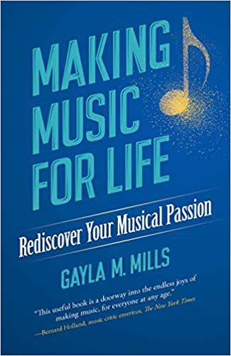 Making Music for Life: Rediscover Your Musical Passion PDF