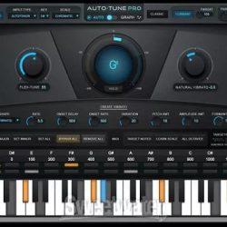 Antares Auto-Tune Pro v9.1.0 CE-V.R