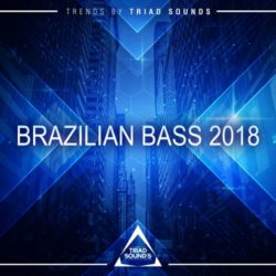 Triad Sounds Brazilian Bass 2018 WAV