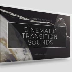 Vamify Cinematic Transition Sounds WAV MP3
