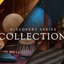 NI Discovery Series Collection KONTAKT