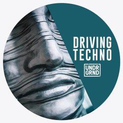US Driving Techno WAV