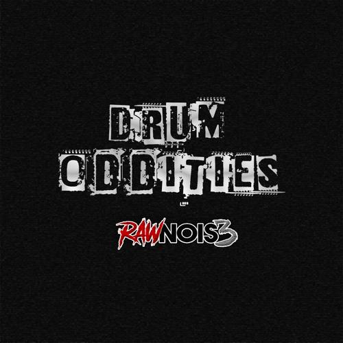 RawNois3 Drum Oddities WAV