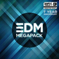 Cr2 Records EDM Megapack WAV MIDI FXB NMSV