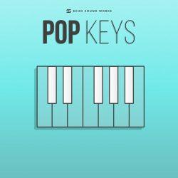 Echo Sound Works Pop Keys KONTAKT