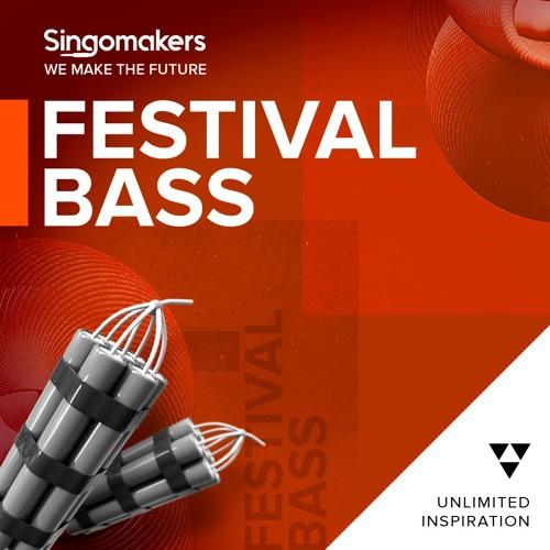 Singomakers Festival Bass MULTIFORMAT