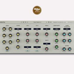 Audiority GrainSpace v2.0 WIN & MacOSX