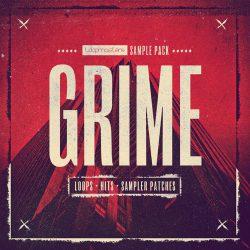 Loopmasters Grime MULTIFORMAT
