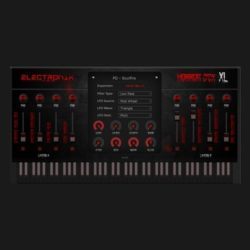 Electronik Sound Lab Horror Box XL v1.4.0 VST VST3 AU