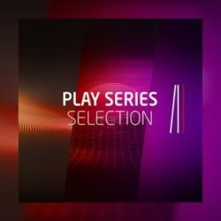 Native Instruments - Play Series Selection KONTAKT