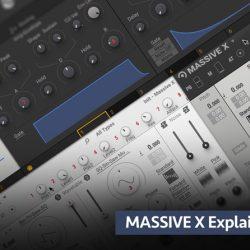 Groove3 MASSIVE X Explained TUTORIAL