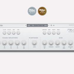 Audiority Polaris v1.6.1 WIN & MacOSX