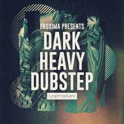 LM Proxima - Dark & Heavy Dubstep WAV MIDI