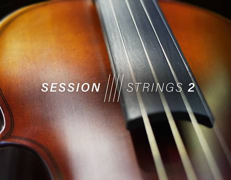 NI Session Strings 2 v1.0 Kontakt Library