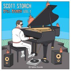 Splice Scott Storch's Still Storch Vol. 1 WAV
