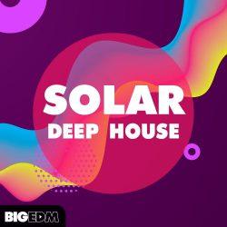 Solar Deep House WAV MIDI PRESETS