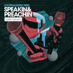Speakin' & Preachin' MULTIFORMAT