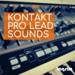 TAQSIM Kontakt Pro Lead Sounds KONTAKT