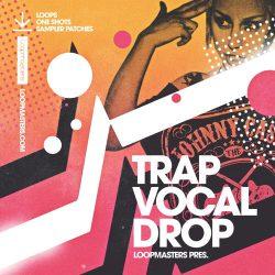LM Trap Vocal Drop MULTIFORMAT