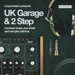 LM UK Garage & 2 Step MULTIFORMAT