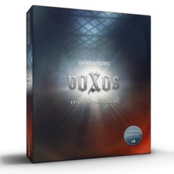 VOXOS: Epic Choirs v2.0.1 Kontakt Library