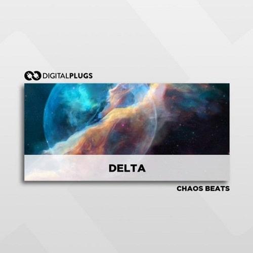 Digital Plugs Chaos Delta (Omnisphere Bank)