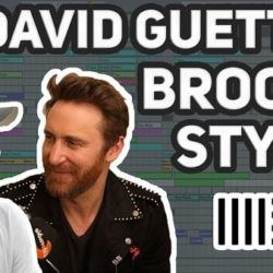 Professional Future House FLP Brooks, David Guetta, Maurice West Style (+FLP)
