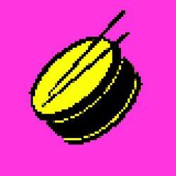 Noiiz 8-Bit Drums WAV