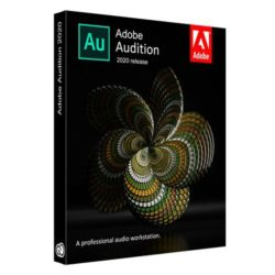 Adobe Audition 2020 v13.0.2 WIN & MacOSX