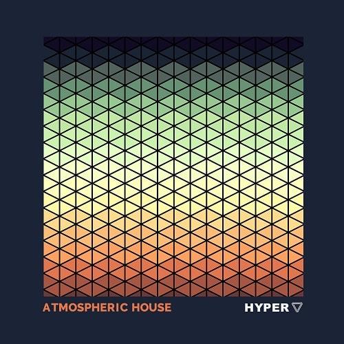 Hyper Atmospheric House WAV