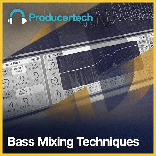 PT Bass Mixing Techniques TUTORIAL