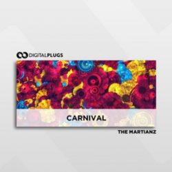 The Martianz Carnival (Omnisphere Bank)