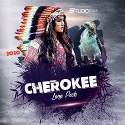 Studio Trap Cherokee Loop Pack WAV