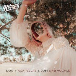 91Vocals Dusty Acapellas & Lo-Fi Rnb Vocals WAV